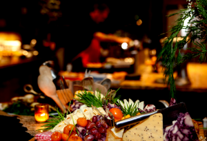 Image: A healthy meal at RPC. Set your event apart with our healthy corporate catering.