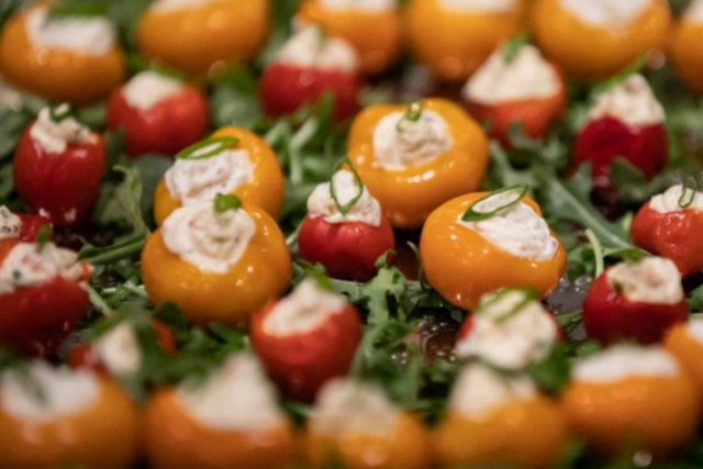 Randy Peters Catering Best of Summer 2019