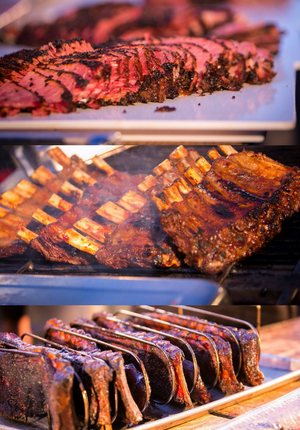 Bbq Amp Picnic Catering Randy Peters Catering